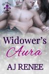 Widowers Aura St Fleur Novel Romance Aj Renee