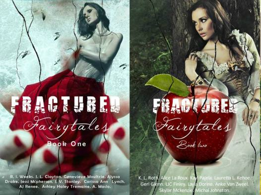 Fractured Fairytales Book One