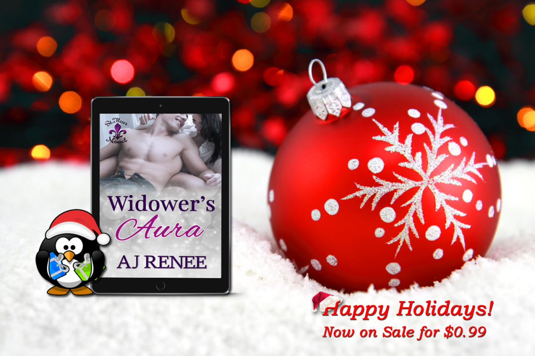 Holiday Sale 2016 Widower's Aura