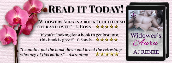 Widower's Aura Reviews