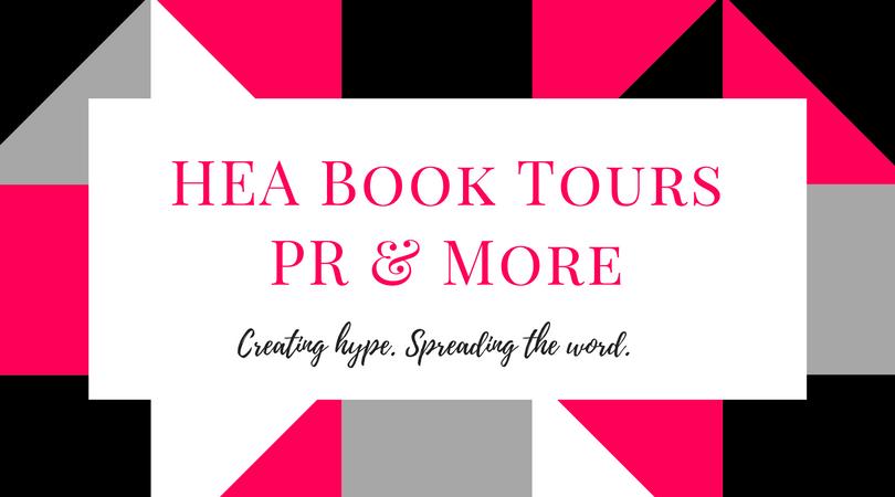 HEA Book Tours PR & More Always Mine Book Tour Sign-up