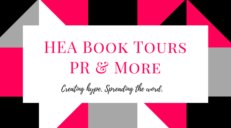 HEA Book Tours PR & More Always Mine Book Tour Sign-up