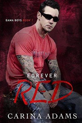forever red