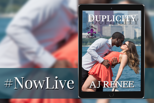 Duplicity Now Live