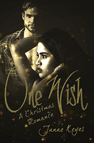 one wish janae keyes
