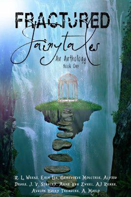 fracturedFairytales Book one
