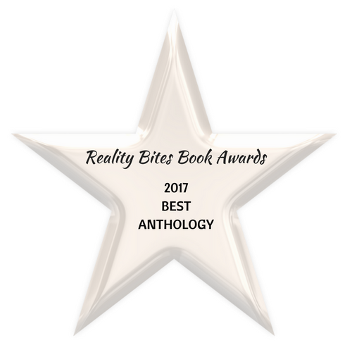 Reality Bites Book Awards Winner