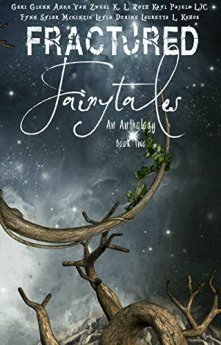 Fractured Fairytales book two