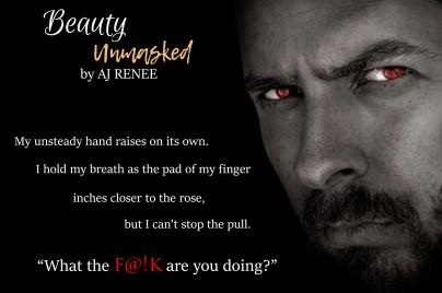 Beauty Unmasked Teaser