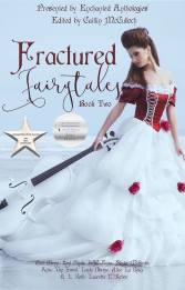 Fractured Fairytales Book two RL Weeks AJ Renee