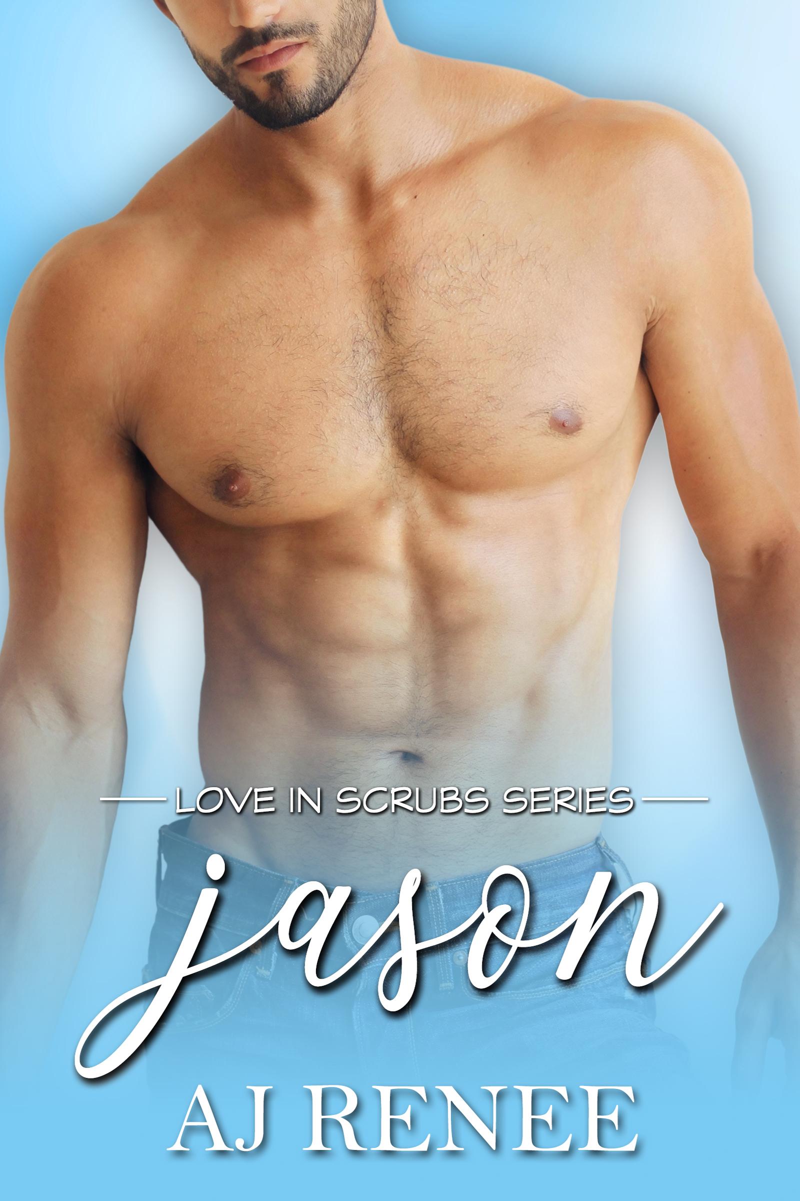 Jason by AJ Renee must read One click