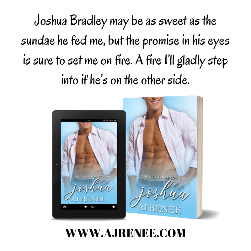 JOSHUA AJ RENEE MUST READ ROMANCE