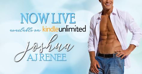 joshua must read aj renee live