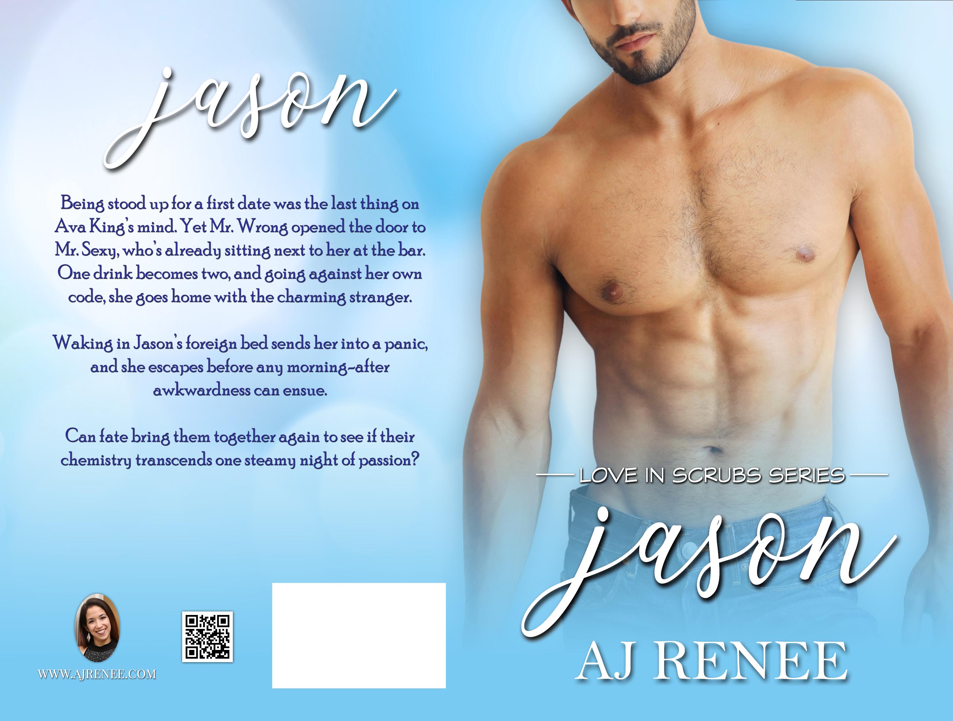 Jason AJ Renee must read kindle unlimited