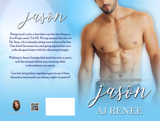 Jason AJ Renee must read kindle unlimited