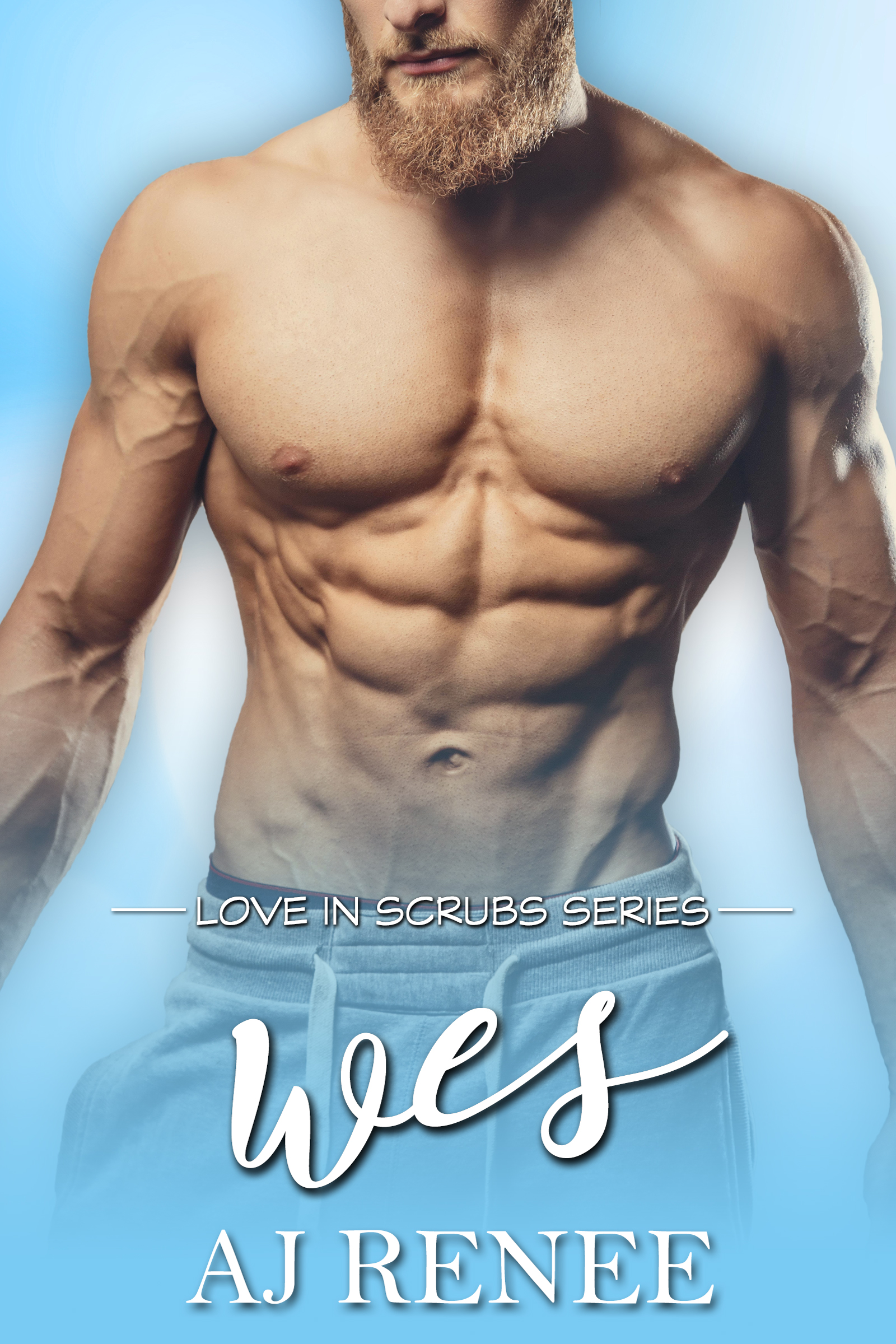 Wes AJ Renee Must Read One Click Kindle Unlimited