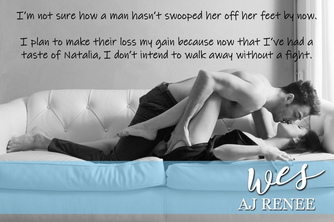 Wes AJ Renee kindle unlimited must read