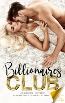 Billionaires Club Crave Publishing AJ Renee